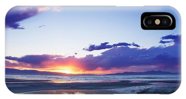 Beautiful Sunset IPhone Case