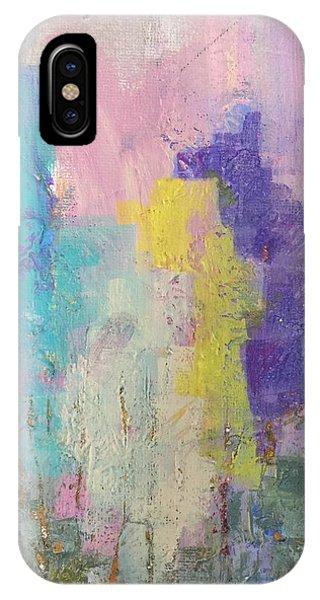 Callahan  IPhone Case