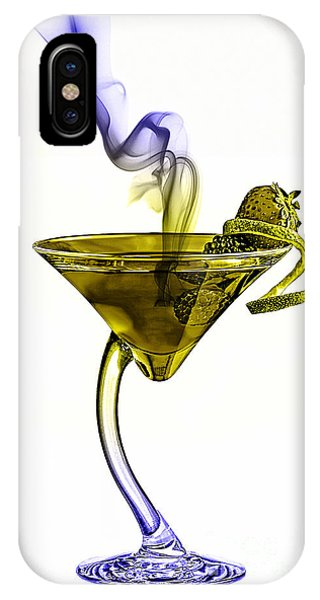 Cocktails Collection IPhone Case