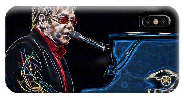 Elton John Collection IPhone Case