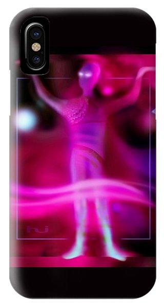 Elusive  Dream  IPhone Case
