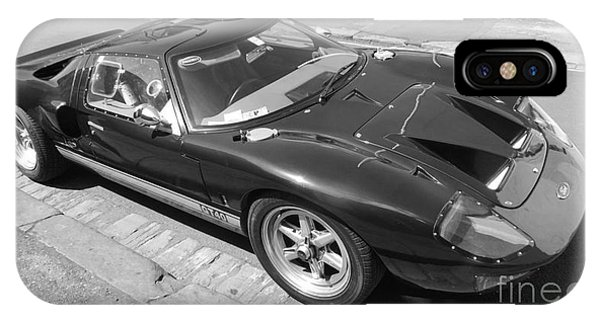 Ford Gt40 IPhone Case