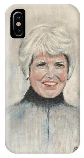 Margaret G Pope IPhone Case