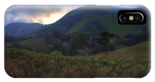 Kerala iPhone Case - Periyar National Park - India by Joana Kruse