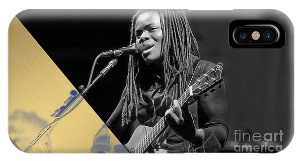 Tracy Chapman Collection IPhone Case