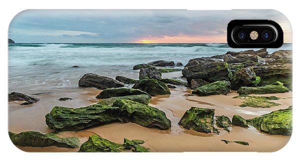 Dawn Seascape IPhone Case