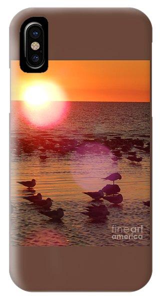 3422 IPhone Case