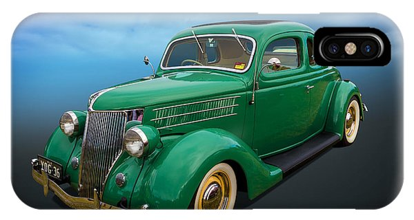 36 Ford IPhone Case