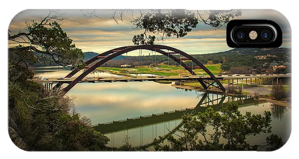 360 Bridge IPhone Case