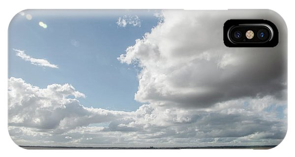 Hull IPhone Case