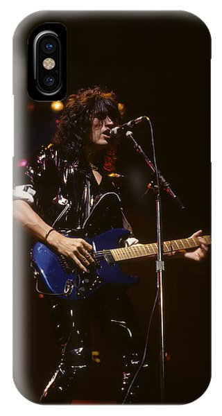 Joe Perry IPhone Case