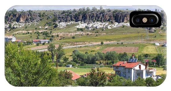 New Testament iPhone Case - Kilistra - Turkey by Joana Kruse