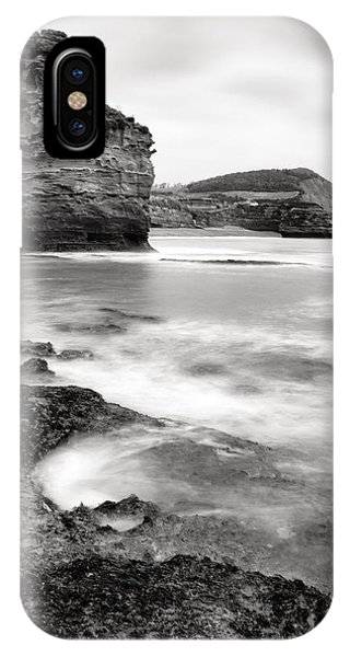Ladram Bay IPhone Case
