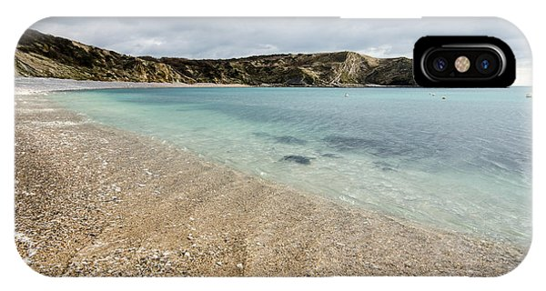 Dorset iPhone Case - Lulworth Cove by Smart Aviation