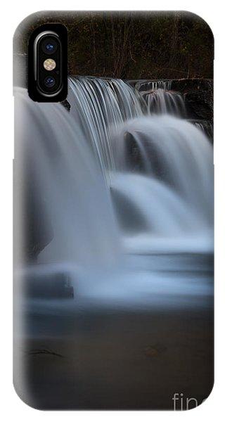 Natural Dam IPhone Case