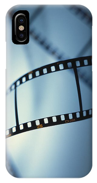Movie iPhone Case - Photographic Film by Tek Image