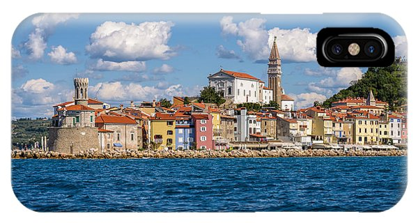 Piran IPhone Case