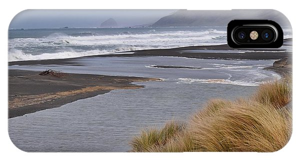 The Lost Coast IPhone Case