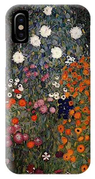 Gustav Klimt    IPhone Case