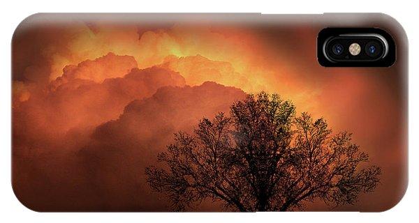 4491 IPhone Case