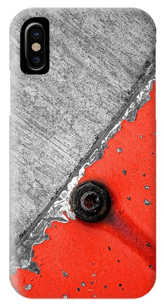 45 Degree Angle IPhone Case