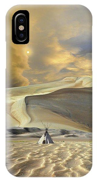 4665 IPhone Case