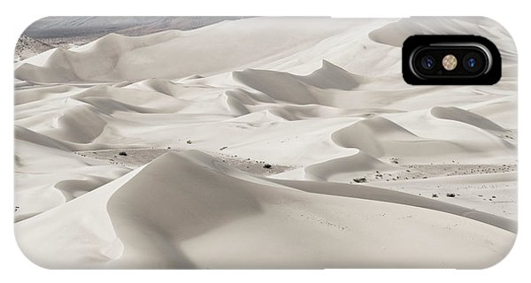Dumont Dunes 5 IPhone Case
