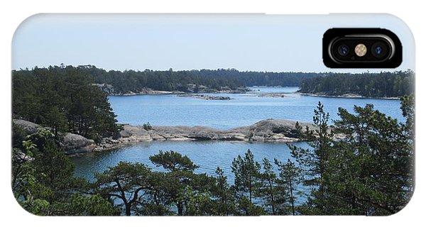 In Stendorren Nature Reserve IPhone Case