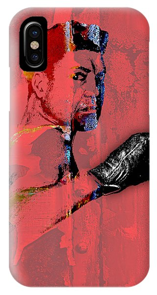 Rare iPhone Case - Jack Dempsey Collection by Marvin Blaine