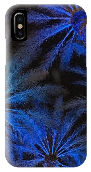Palm Trees On My Mind IPhone Case