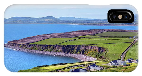 Ring Of Kerry - Ireland IPhone Case