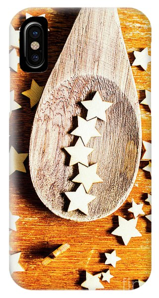 Industry iPhone Case - 5 Star Catering And Restaurant Award by Jorgo Photography - Wall Art Gallery
