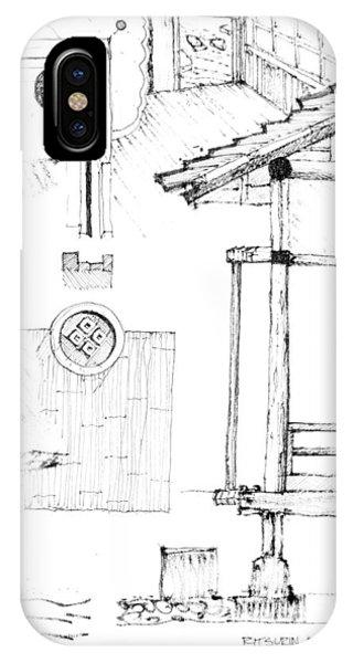 5.20.japan-4-detail-d IPhone Case