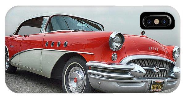 56 Buick Century IPhone Case