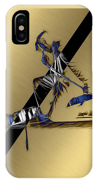 Elvis Presley Collection IPhone Case