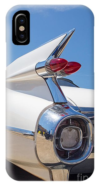 '59 Caddy IPhone Case
