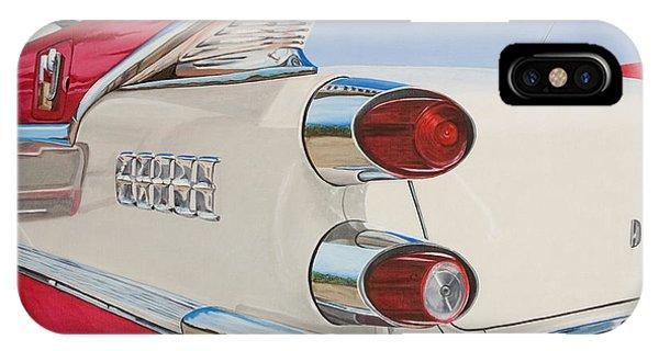 59 Dodge Royal Lancer IPhone Case