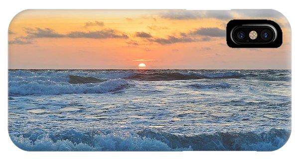 6/26 Obx Sunrise IPhone Case