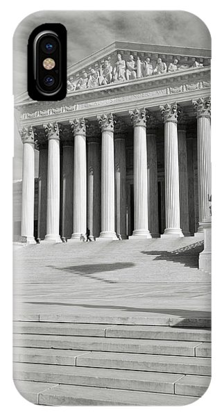 Supreme Court Of The Usa IPhone Case