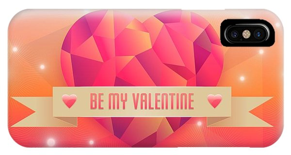 Design iPhone Case - Valentine's Day by Maye Loeser