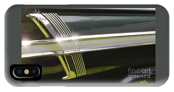 64 Ford Fairlane 500 IPhone Case