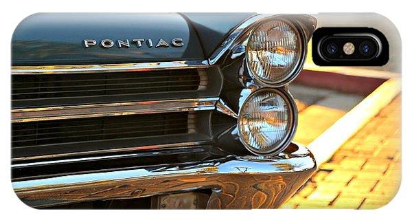 '65 Pontiac IPhone Case