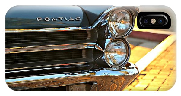 '65 Pontiac IPhone Case