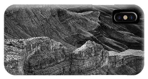 Grand Canyon Arizona IPhone Case