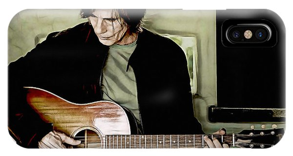 Jackson Browne Collection IPhone Case