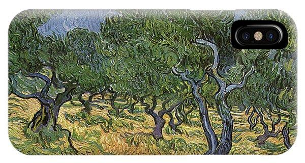 Olive Garden iPhone Cases | Fine Art America