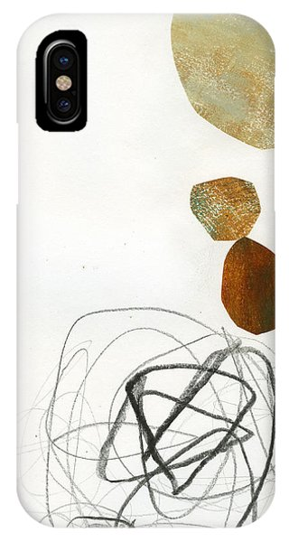Drawing iPhone Case - 78/100 by Jane Davies