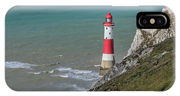 Beachy Head - England IPhone Case