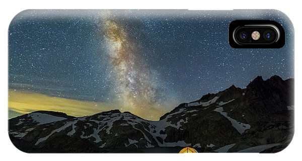 The Enchantments IPhone Case