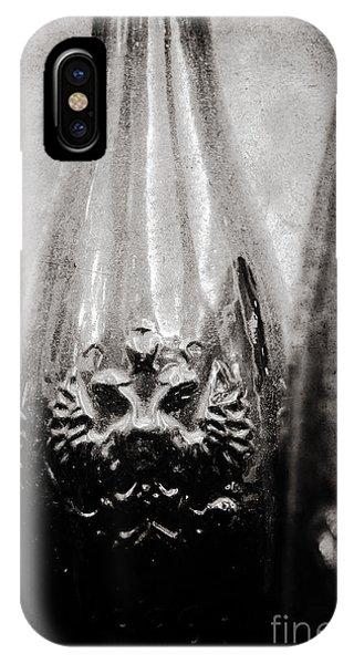 Vintage Beer Bottle IPhone Case